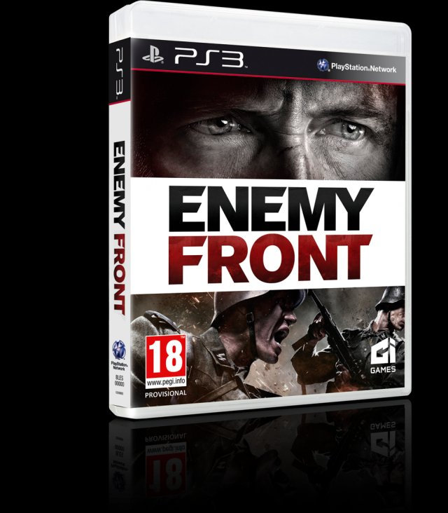 Enemy Front immagine 108659