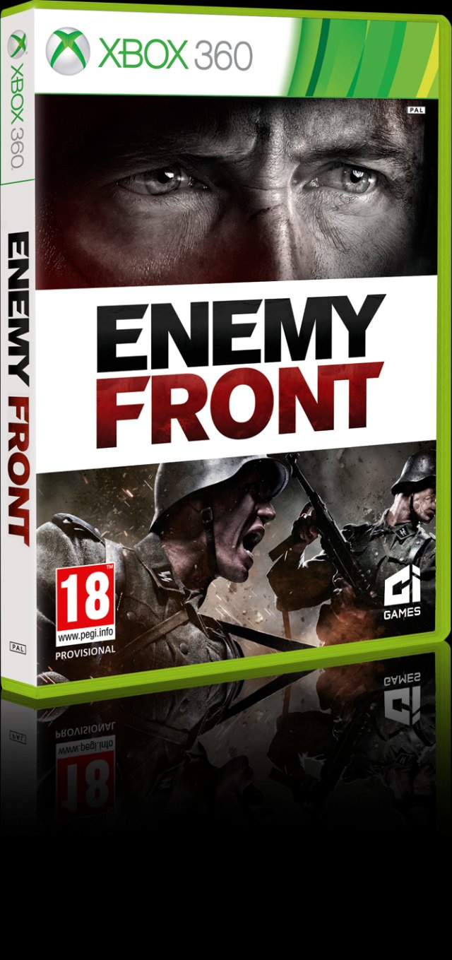 Enemy Front immagine 108661