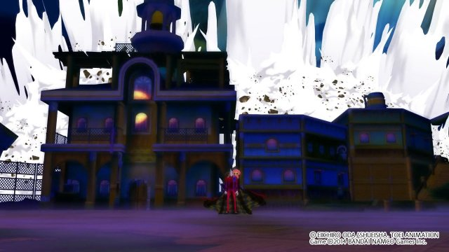 One Piece Unlimited World Red - Immagine 119378