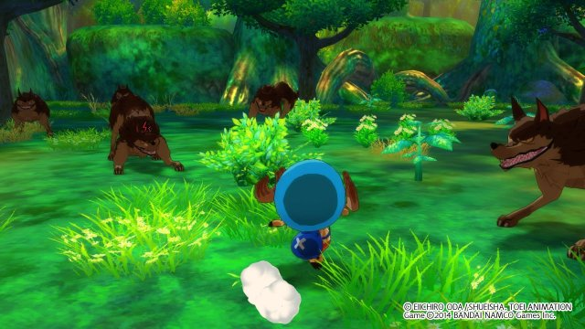 One Piece Unlimited World Red - Immagine 123147