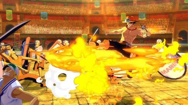 One Piece Unlimited World Red - Immagine 113281