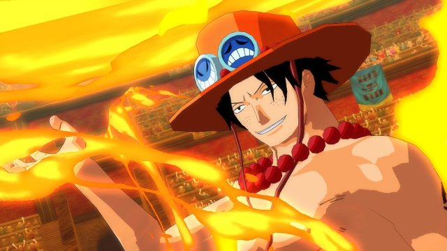 One Piece Unlimited World Red - Immagine 113285