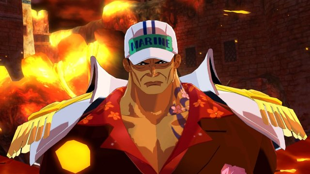 One Piece Unlimited World Red - Immagine 113297