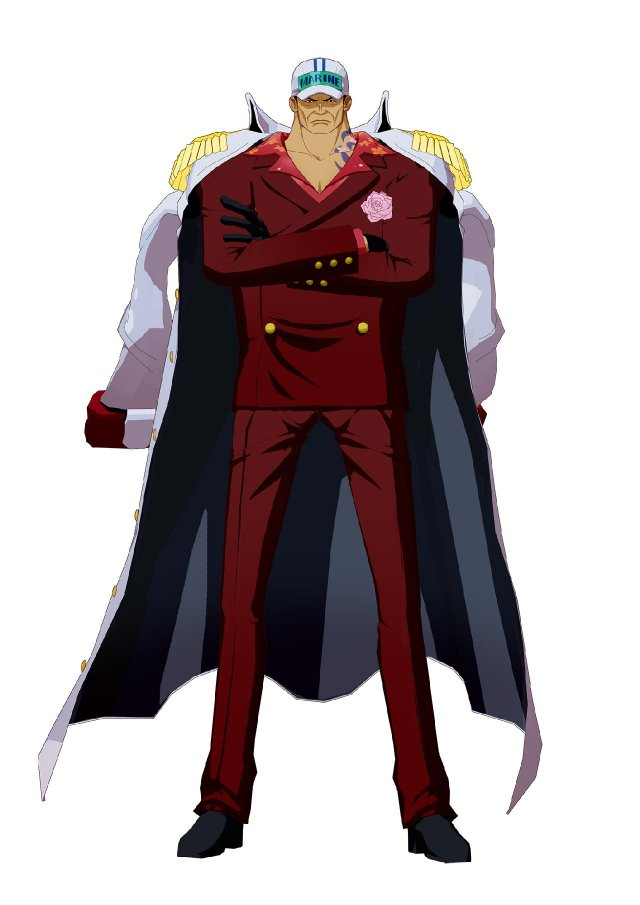 One Piece Unlimited World Red - Immagine 113301