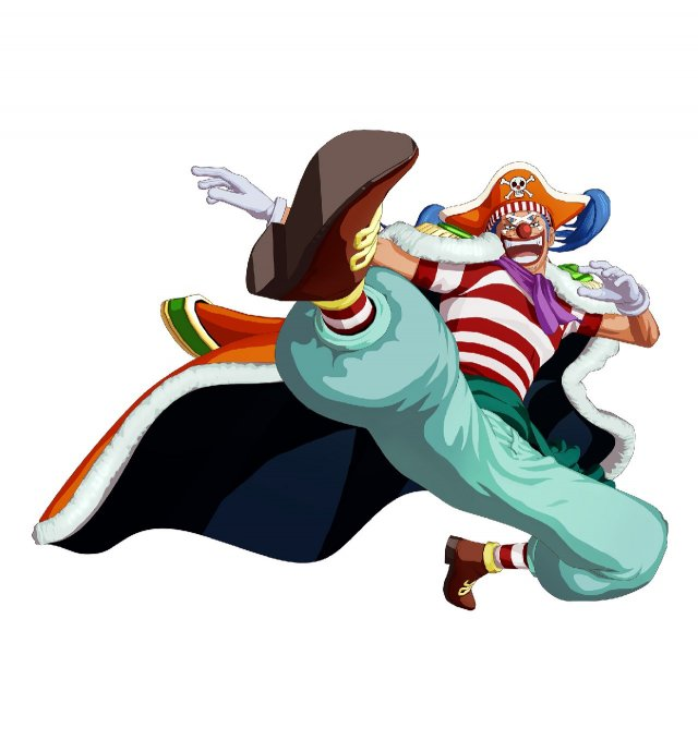 One Piece Unlimited World Red - Immagine 113317