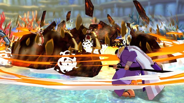 One Piece Unlimited World Red - Immagine 113325