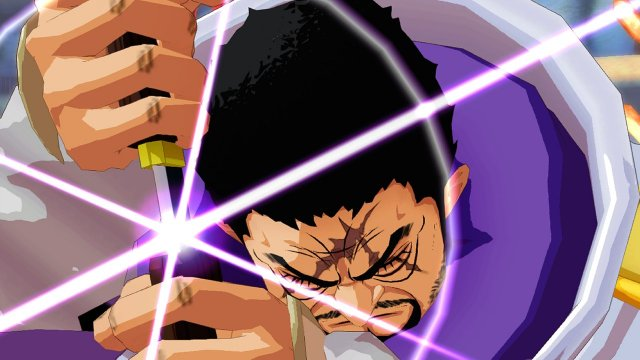 One Piece Unlimited World Red - Immagine 113329