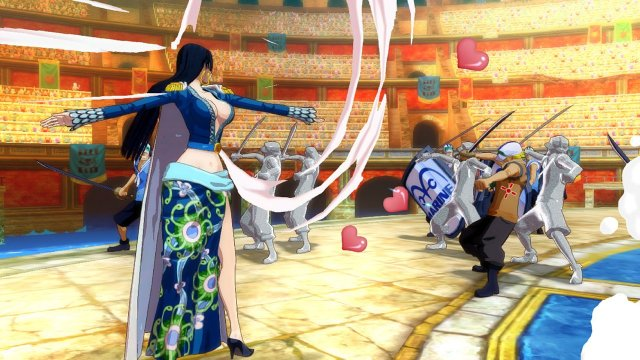 One Piece Unlimited World Red - Immagine 113337