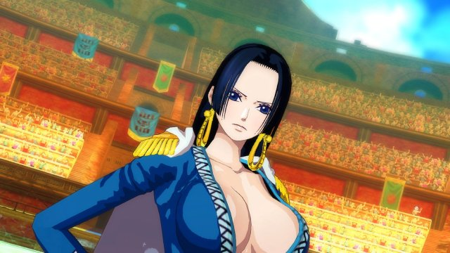 One Piece Unlimited World Red - Immagine 113341