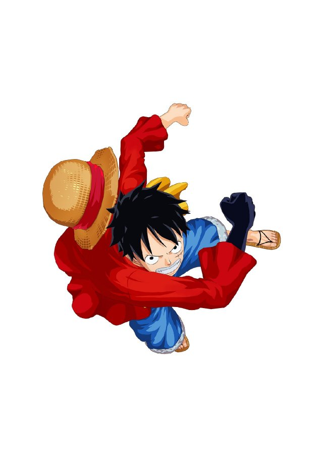 One Piece Unlimited World Red - Immagine 113369
