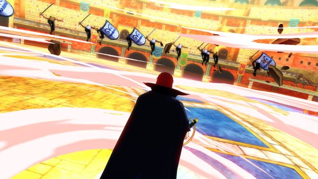 One Piece Unlimited World Red - Immagine 113373