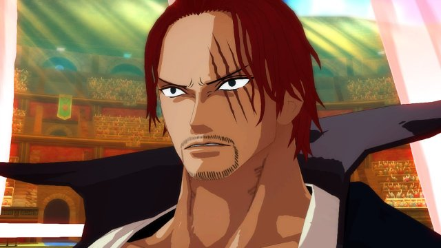One Piece Unlimited World Red - Immagine 113377