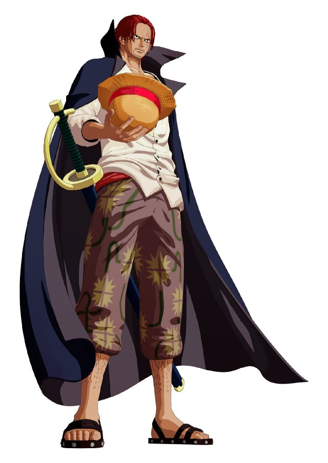 One Piece Unlimited World Red - Immagine 113381