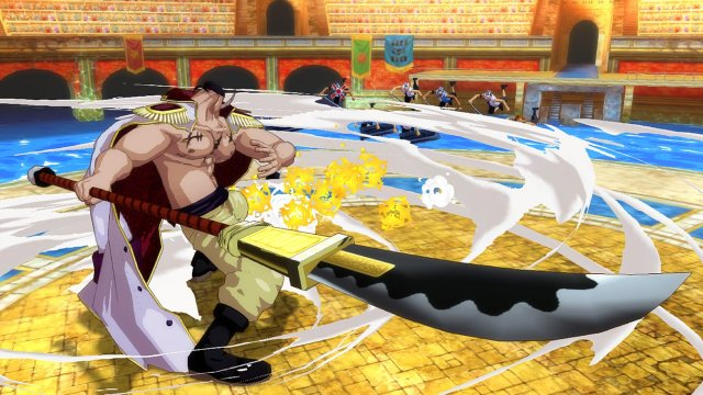 One Piece Unlimited World Red - Immagine 113385