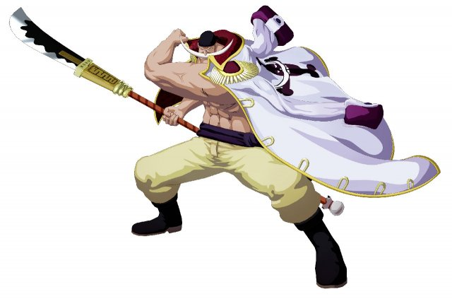 One Piece Unlimited World Red - Immagine 113393