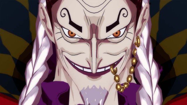 One Piece Unlimited World Red - Immagine 108890