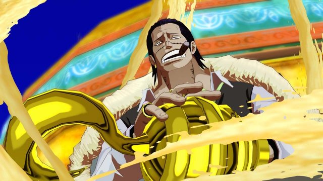 One Piece Unlimited World Red - Immagine 108914