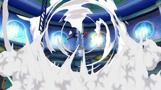 One Piece Unlimited World Red - Immagine 108922