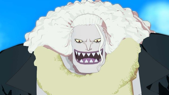 One Piece Unlimited World Red - Immagine 108926