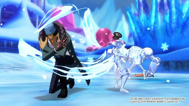 One Piece Unlimited World Red - Immagine 123708