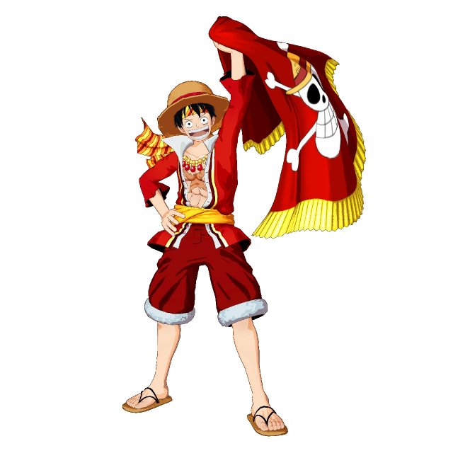 One Piece Unlimited World Red - Immagine 111351