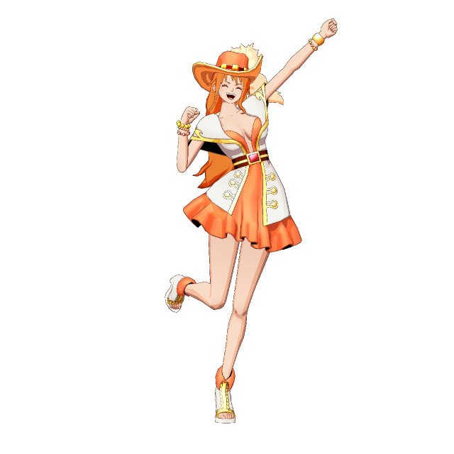 One Piece Unlimited World Red - Immagine 111355