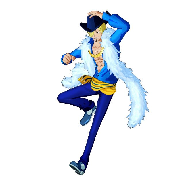 One Piece Unlimited World Red - Immagine 111363