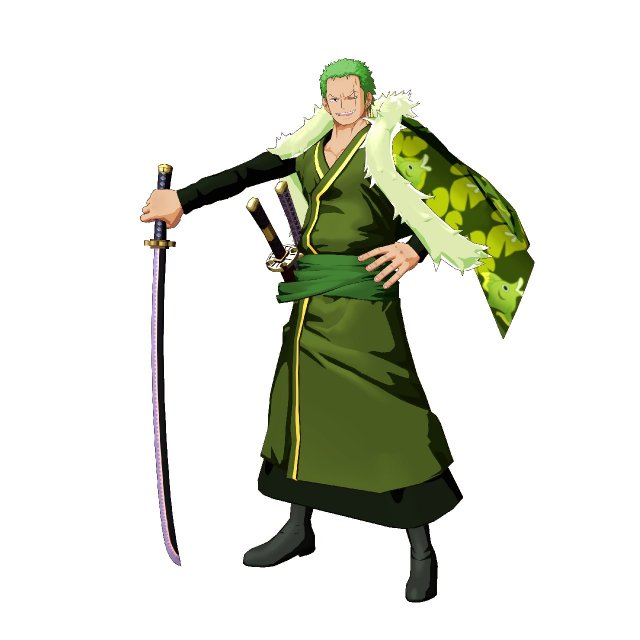 One Piece Unlimited World Red - Immagine 111371