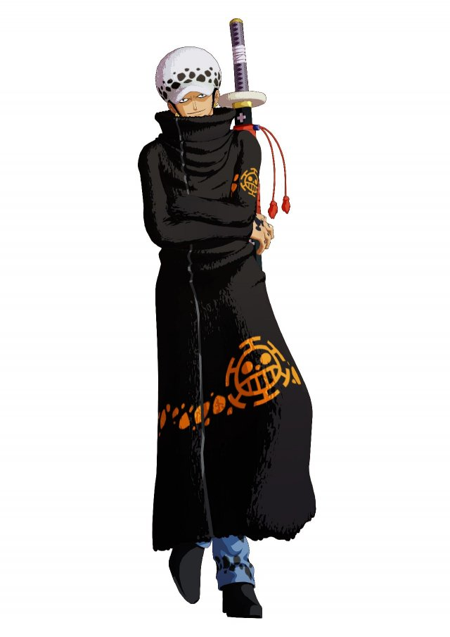 One Piece Unlimited World Red - Immagine 111387