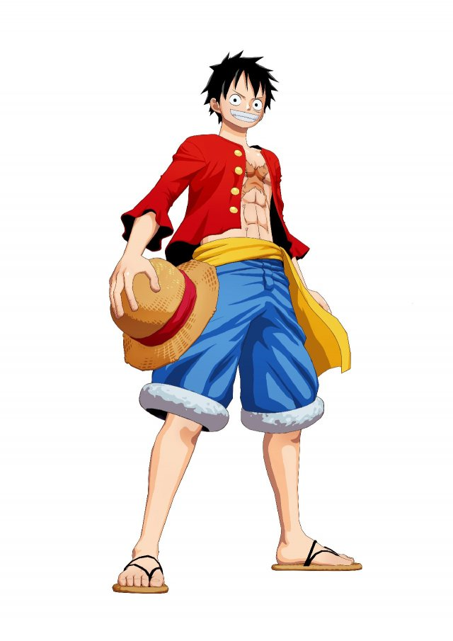 One Piece Unlimited World Red - Immagine 111391