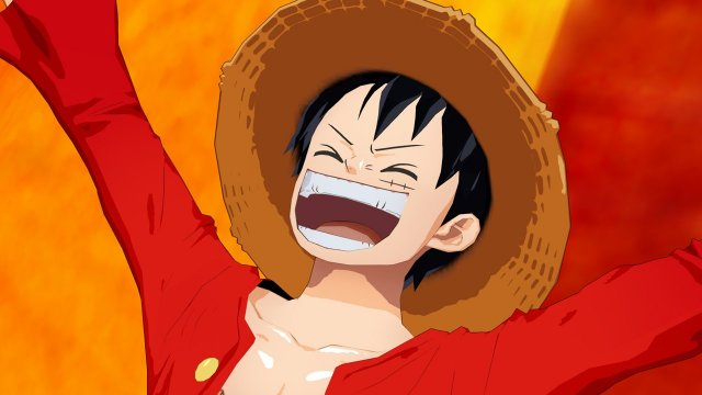 One Piece Unlimited World Red - Immagine 111399