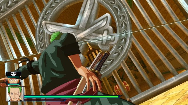 One Piece Unlimited World Red - Immagine 111415