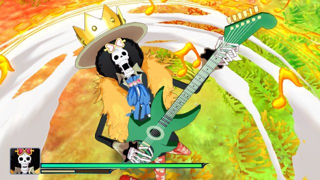 One Piece Unlimited World Red - Immagine 111435