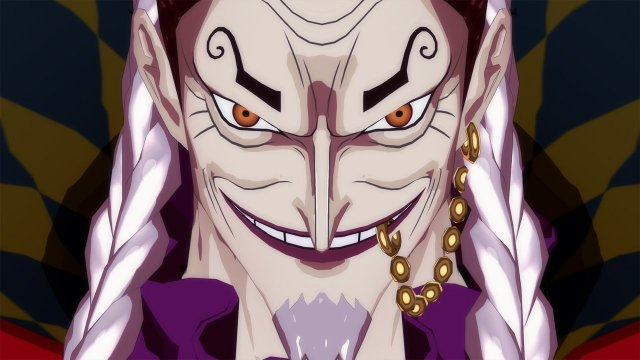 One Piece Unlimited World Red - Immagine 111463