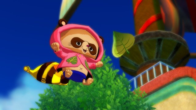 One Piece Unlimited World Red - Immagine 111471