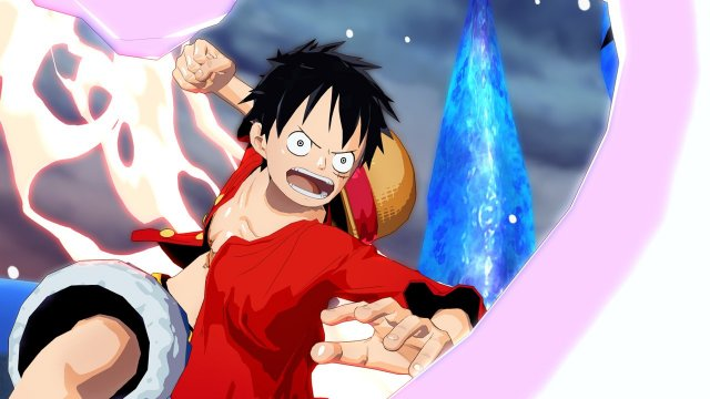 One Piece Unlimited World Red - Immagine 111479