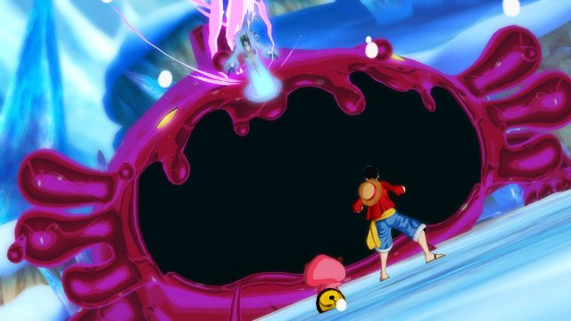 One Piece Unlimited World Red - Immagine 111483