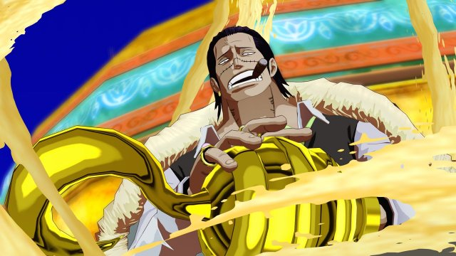One Piece Unlimited World Red - Immagine 111495