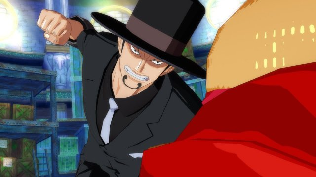 One Piece Unlimited World Red - Immagine 111499