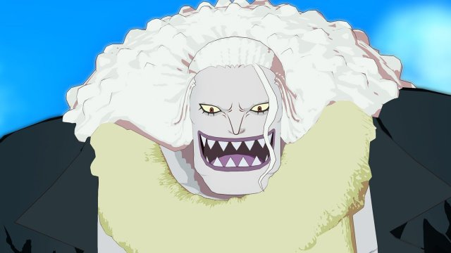 One Piece Unlimited World Red - Immagine 111507