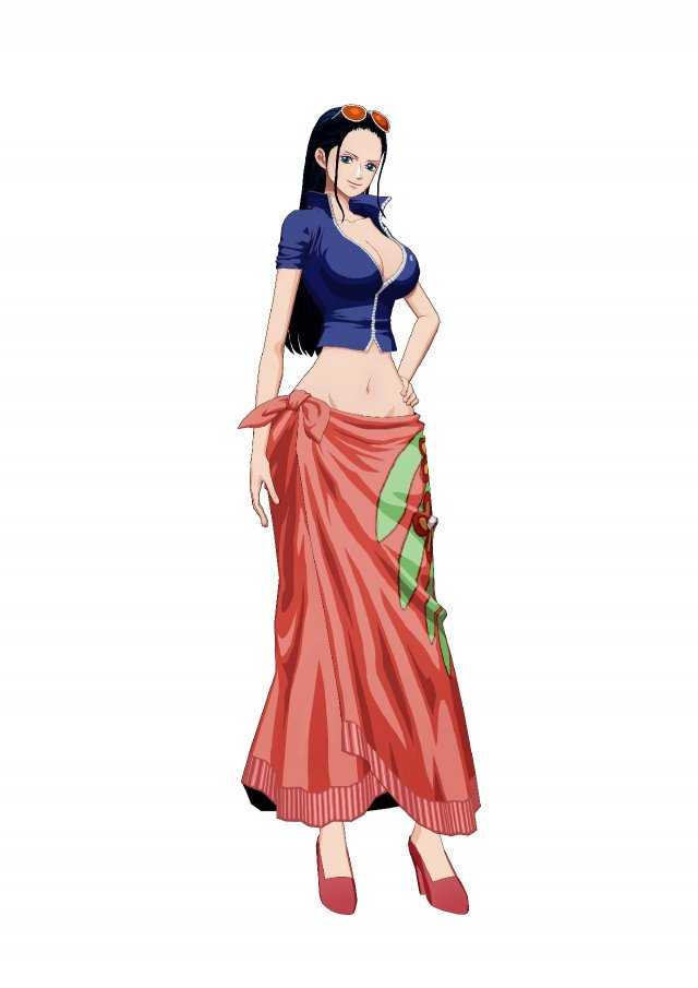 One Piece Unlimited World Red - Immagine 111527