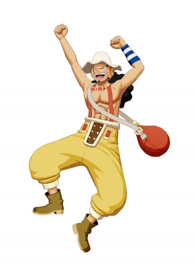 One Piece Unlimited World Red - Immagine 111539