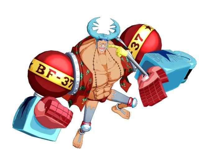 One Piece Unlimited World Red - Immagine 107935