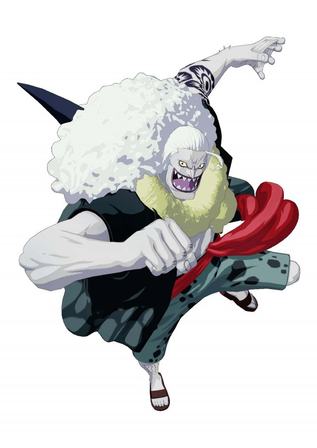 One Piece Unlimited World Red - Immagine 107936