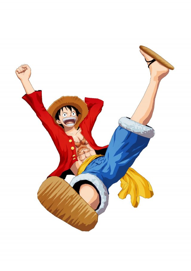 One Piece Unlimited World Red - Immagine 107938