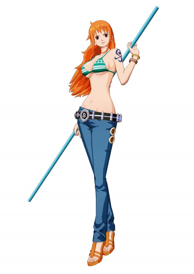 One Piece Unlimited World Red - Immagine 107939