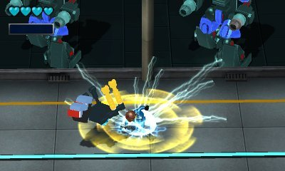LEGO Ninjago: Nindroids immagine 108276