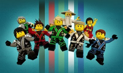 LEGO Ninjago: Nindroids immagine 108280