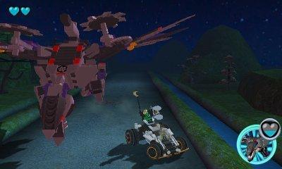 LEGO Ninjago: Nindroids - Immagine 108281