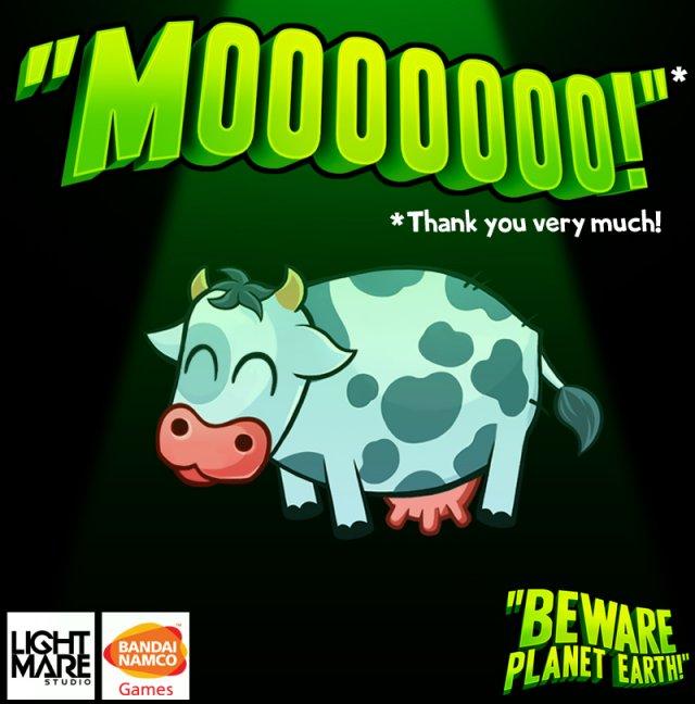 Beware Planet Earth! immagine 113141